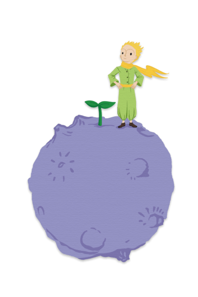 The Little Prince & a Giveaway
