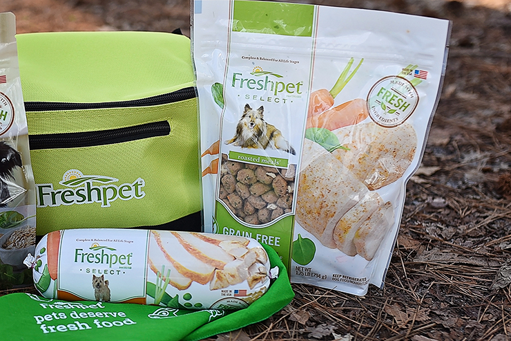 Why Freshpet Is Best For My Pet