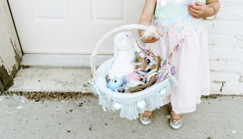 Toddler easter basket ideas whimsy hope by sarah halstead easter basket ideas negle Image collections