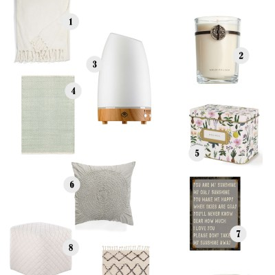 Farmhouse Decor from Nordstrom Anniversary Sale