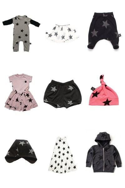 Born To Be Wild Kids Fashion