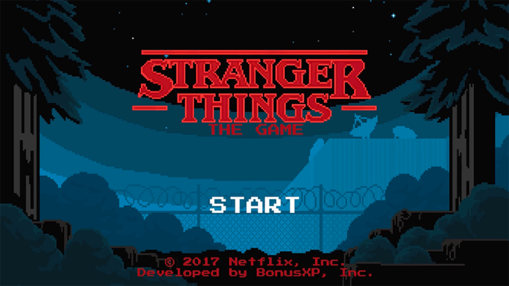 Stranger Things 2 & a Netflix Giveaway