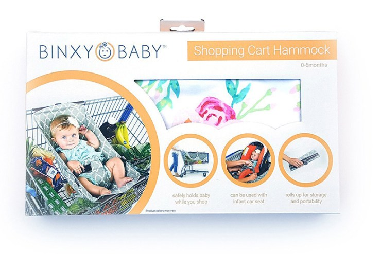 Best New Baby Products - Binxy Baby