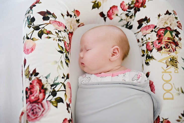 Smarter Way To Swaddle