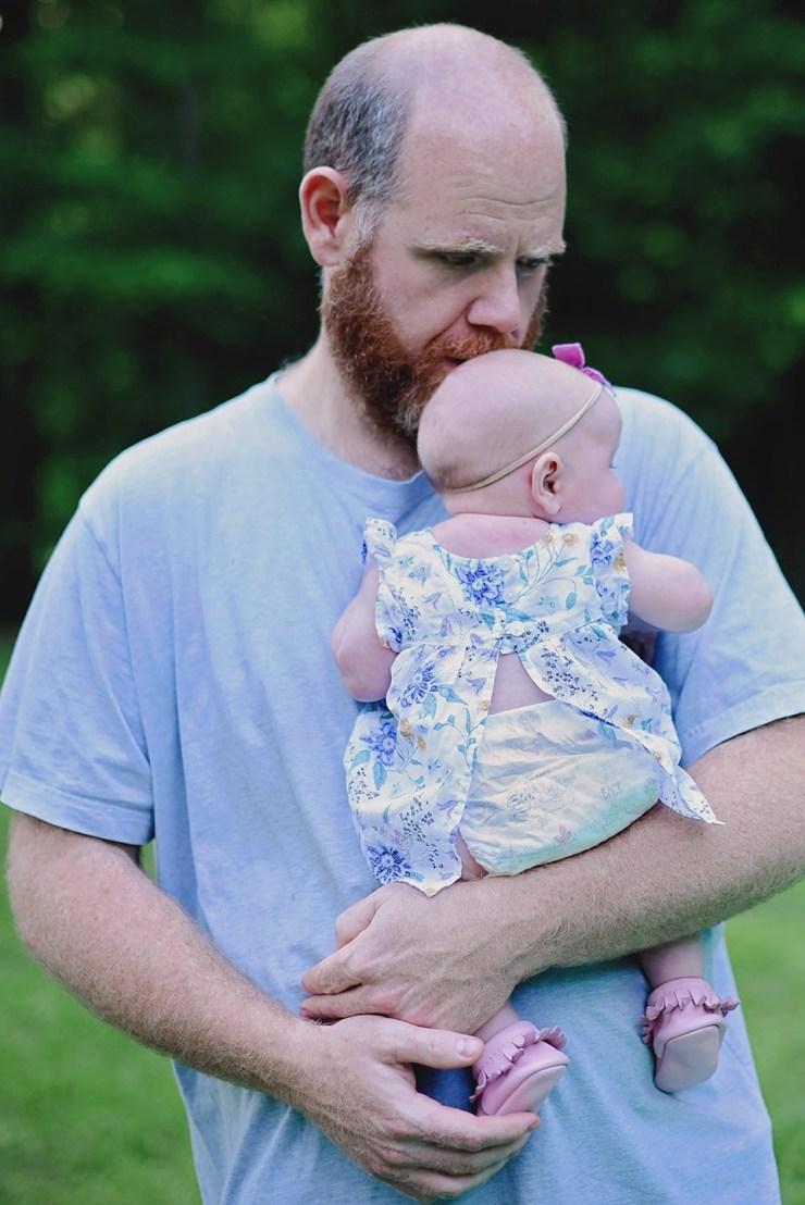 5 Ways To Celebrate Father's Day