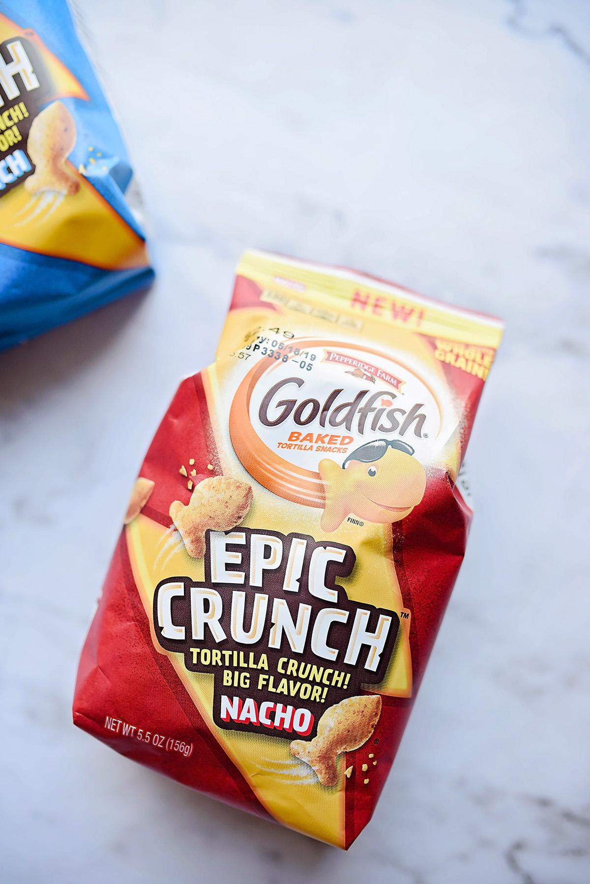 Bento Box Snack Ideas