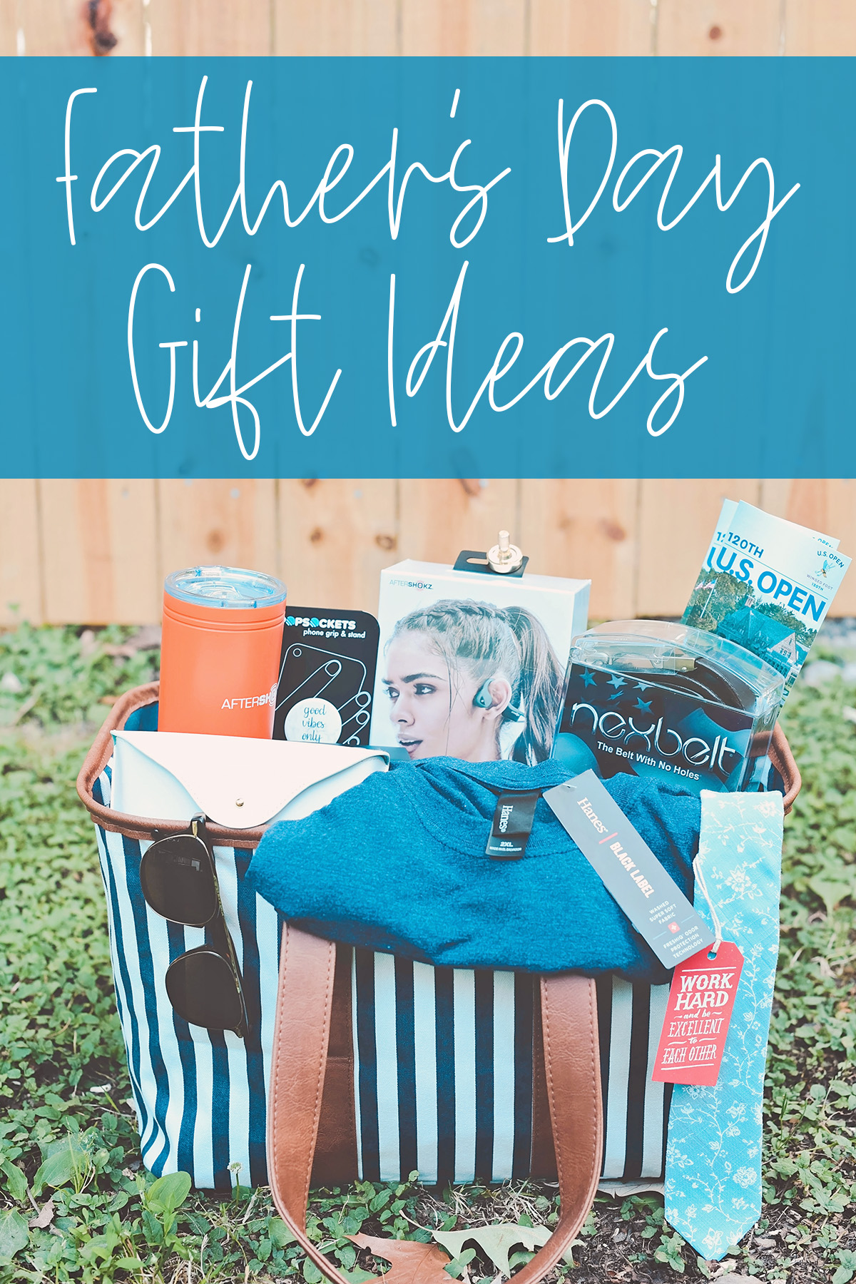 Check out these awesome Father's Day Gift Ideas for dad that he will love