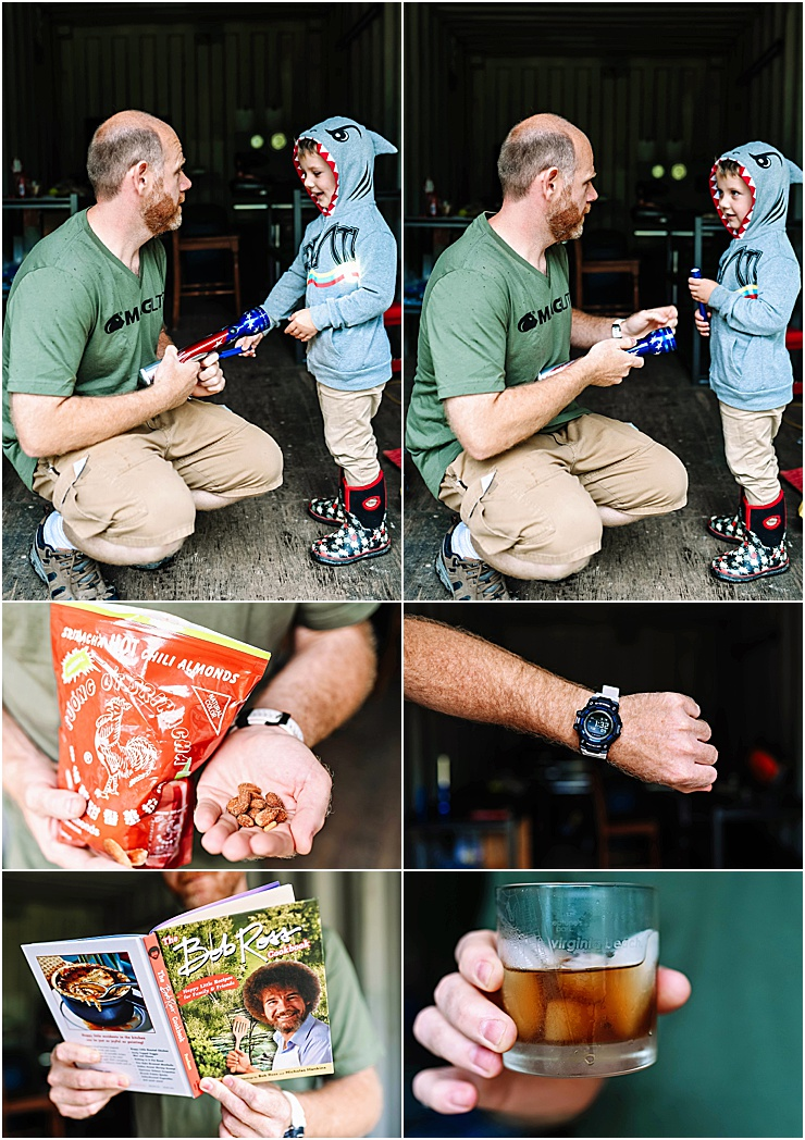 Gifts For Super Dad