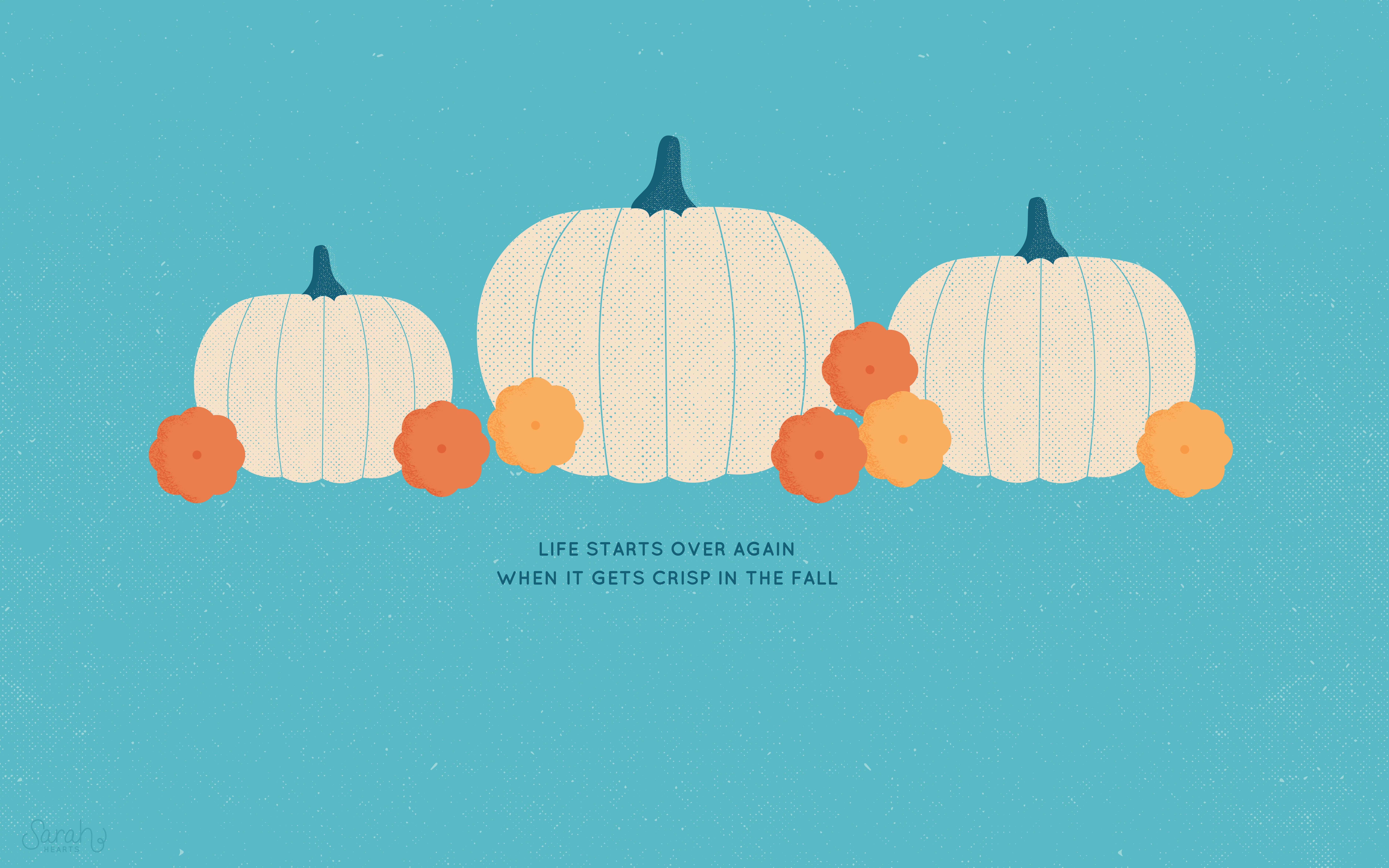 Design Love Fest Fall Wallpaper October 2014 Calendar Wallpapers Sarah Hearts