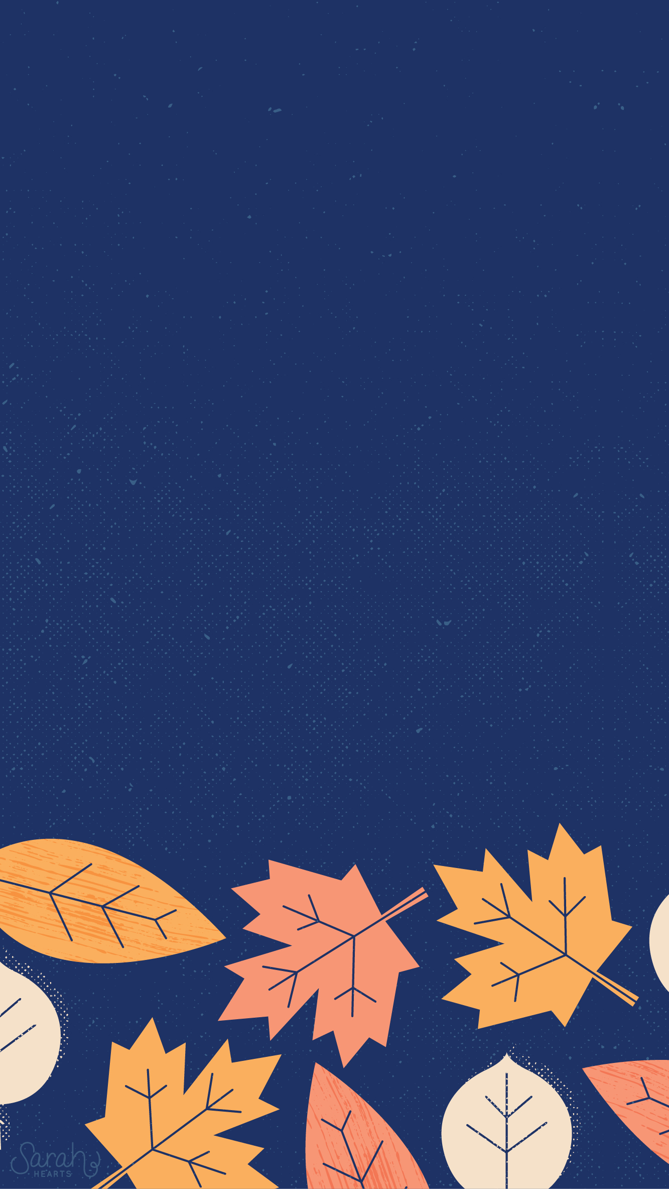 Free Computer Wallpaper Fall Leaves November 2014 Calendar Wallpapers Sarah Hearts