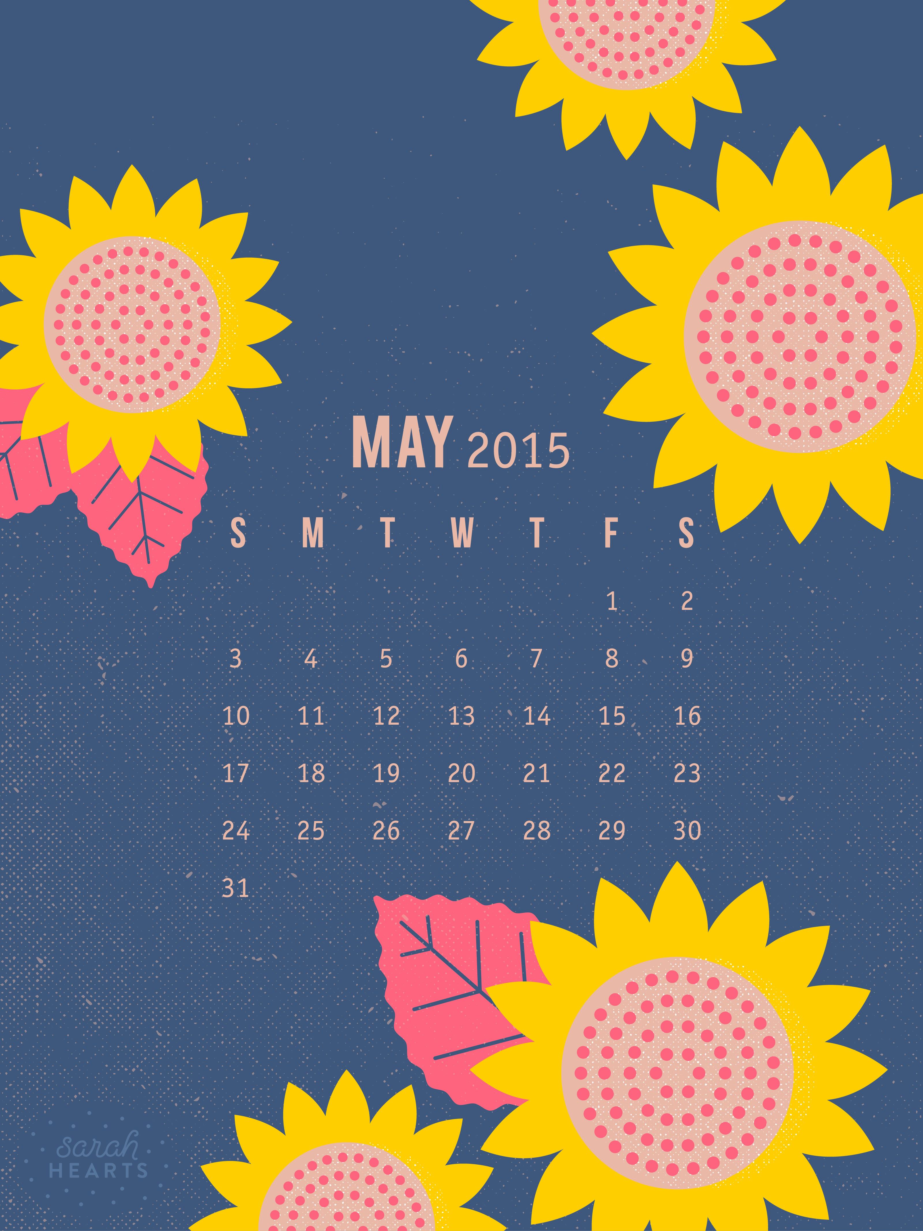 Quote Wallpaper Computer May 2015 Calendar Wallpaper Sarah Hearts