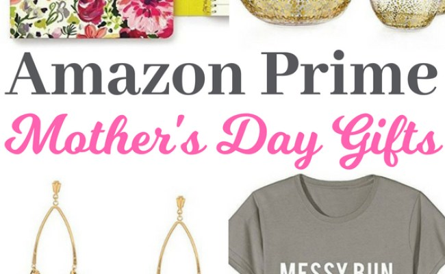 Best Gifts For Mom From Amazon Sarah In The Suburbs