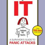 [Book Review] Living With It: A Survivor's Guide to Panic Attacks