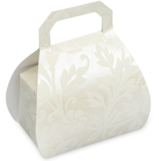 Handbag Favour Box