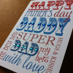 Father's Day - hero