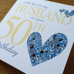 husband/wife birthday