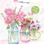 Flamingo Paperie Floral Supplement Cover Photo