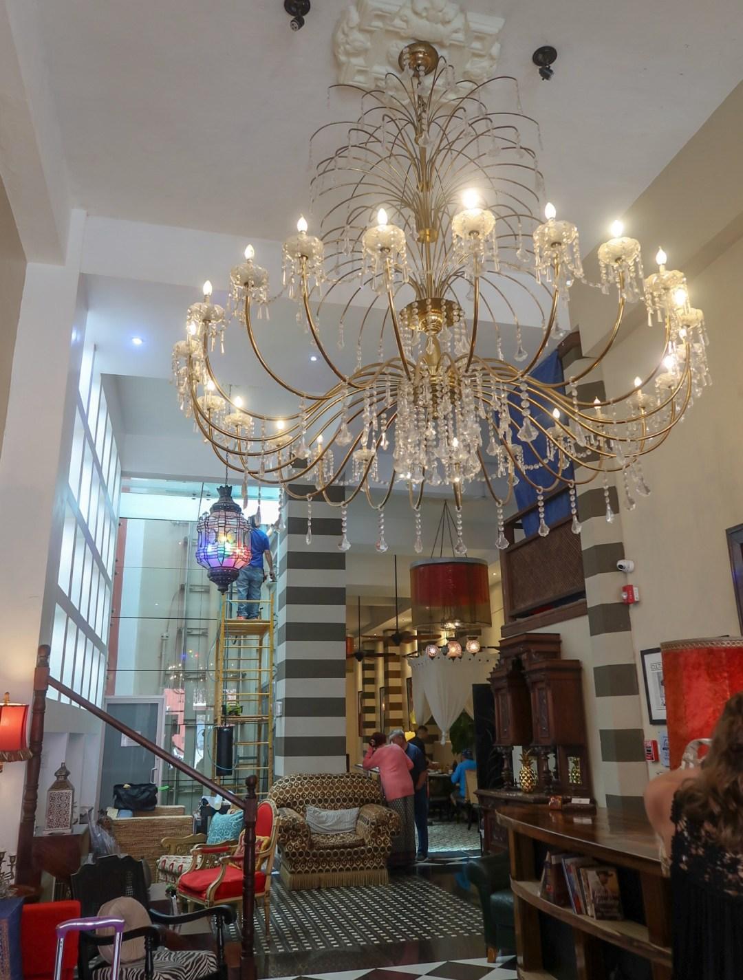 unique hotels: Hotel Casablanca