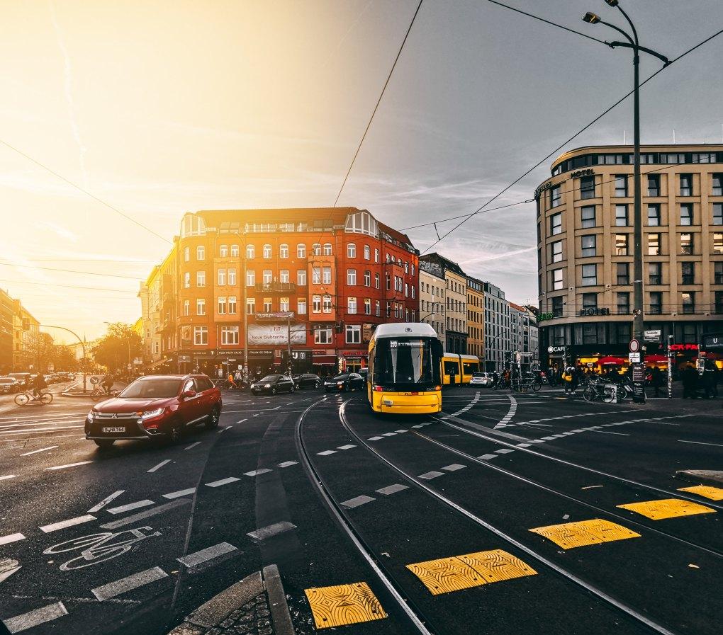 U Rosenthaler Platz (Berlin), Berlin, Germany