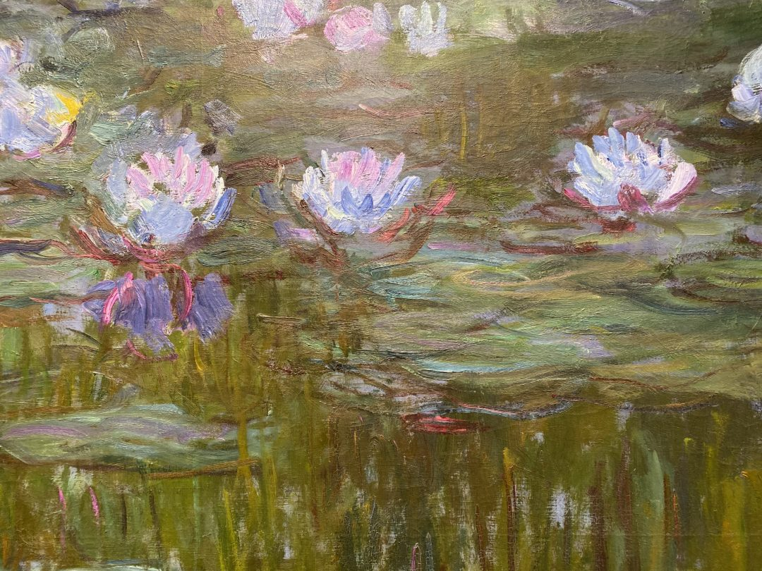 Marmottan Monet Museum: painting