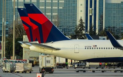 Flight Review: JFK to CDG on Delta Economy