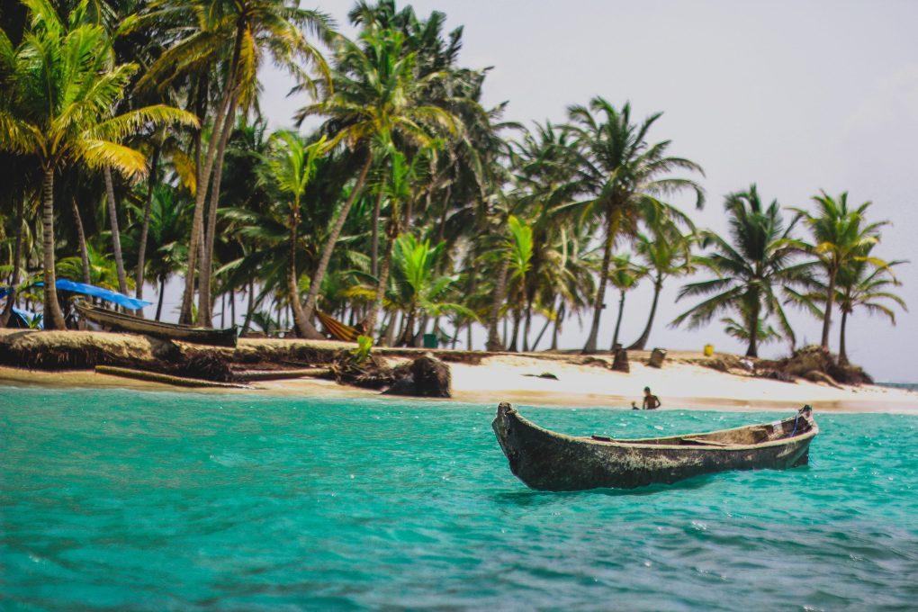San Blas Islands, Panamá