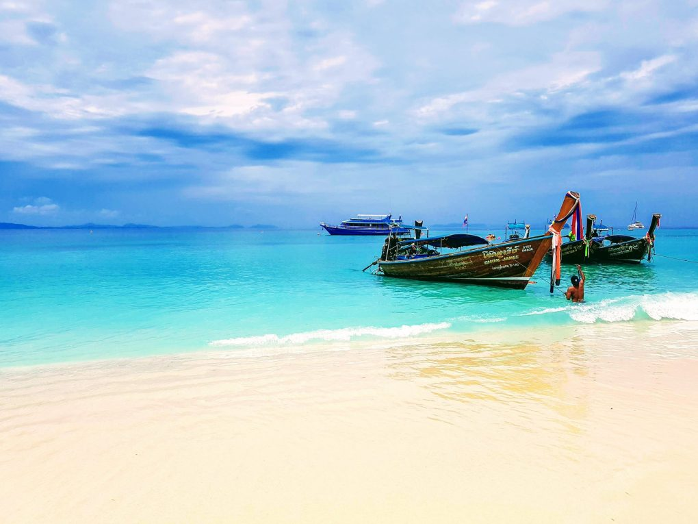 Phi Phi Islands, Phuket, Thailand
