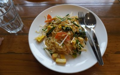 Bangkok Vegan Guide: From Street Food to Restaurants
