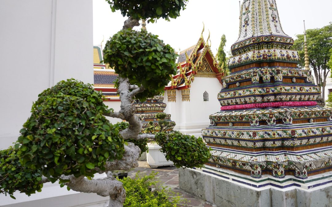 Bangkok Itinerary for 5 Days + Planning Guide