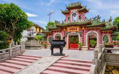Ho Chi Minh to Hoi An Overnight Train Guide