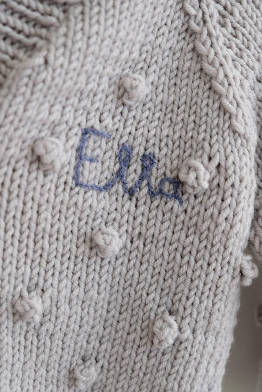 aeece16b4337 Tydligen hinner man inte blogga när man är husägare (och ägare av en 1,5  åring…) Hur som helst skulle det bli en ettårspresent till min bästis  dotter Ella!