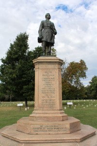 Humphrey Monument