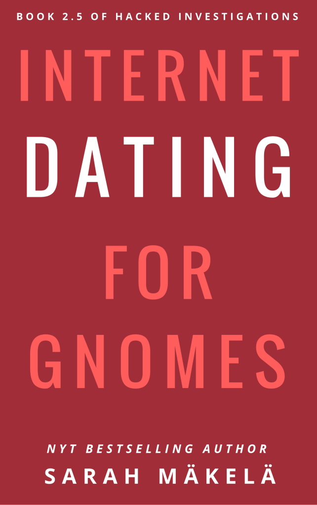 Book Cover: Internet Dating for Gnomes