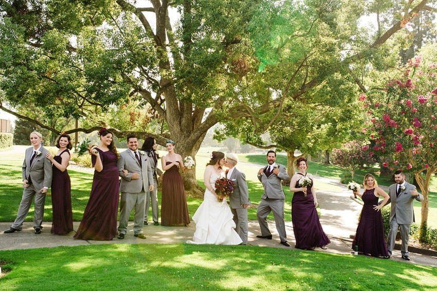 Best Sacramento Wedding Photographer