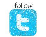 Twitter signoff icon