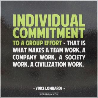 vince lombardi_teamwork