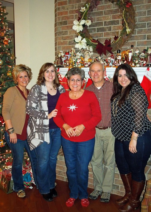 Martin Family | Christmas 2013