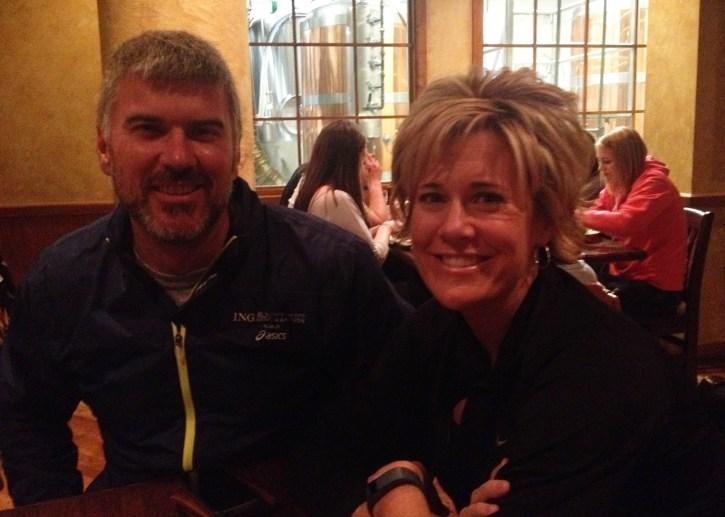 Little Rock Marathon 2014