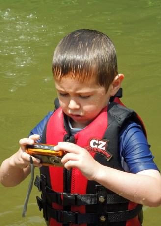 Buffalo River Float
