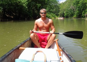 Buffalo River Float
