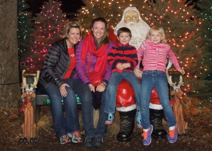 Silver Dollar City | Christmas 2014