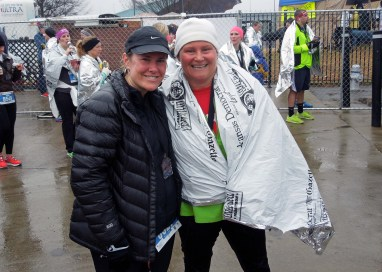 Little Rock Marathon 2015