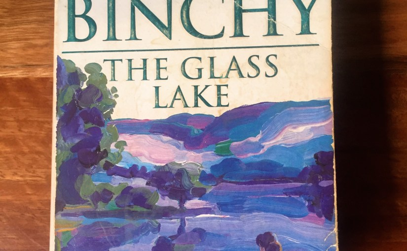 Book Review: The Glass Lake by Maeve Binchy