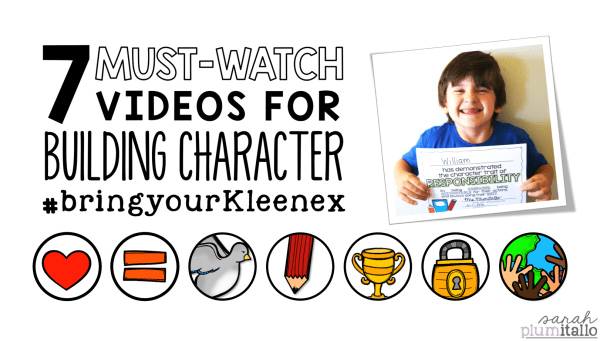 7 Must-Watch Videos for Building Character