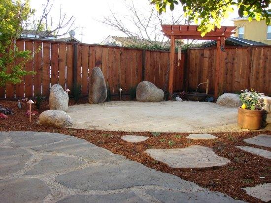 Backyard Zen Garden Outdoor Best And Relaxing Zen Garden