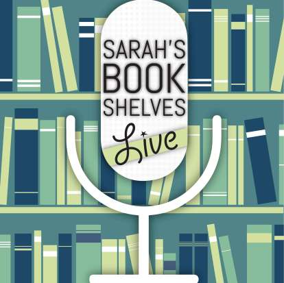 Podcast - Sarah's Bookshelves