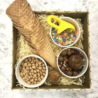 Ice Cream Kits