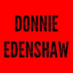 Donnie Edenshaw