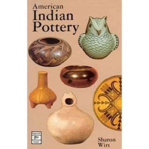 American Indian Pottery
