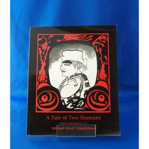 Book-A Tale of Two Shaman